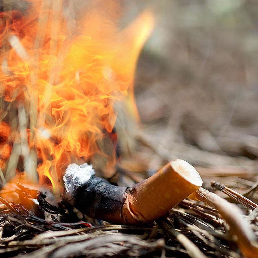 medico | Privathaftpflichtversicherung |(K)ein brennendes Vergnügen