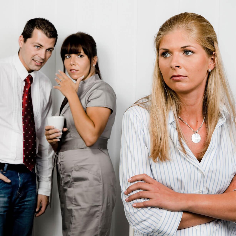 medico | Rechtsschutzversicherung | Hinausgestohlen oder ausgemobbt