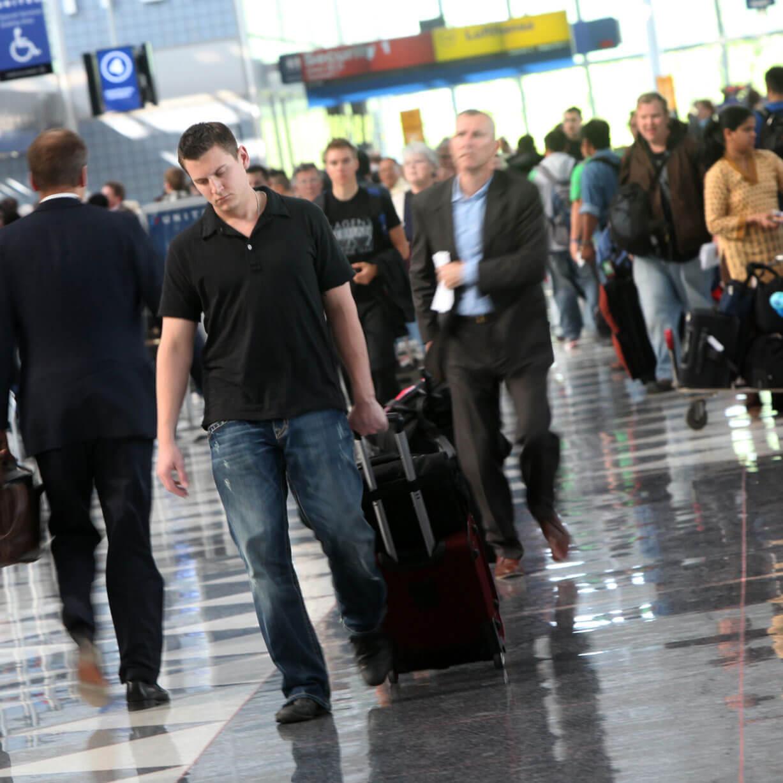 medico   Reisegepäckversicherung   Hin und weg