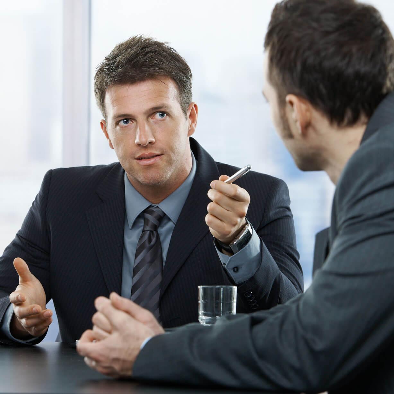 medico | Vermögensschadenhaftpflichtversicherung | Guter Rat ist teuer